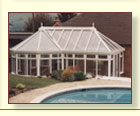 Double Glazing Conservatories
