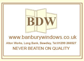 Banbury Doors & Windows
