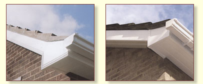 Roof Edging
